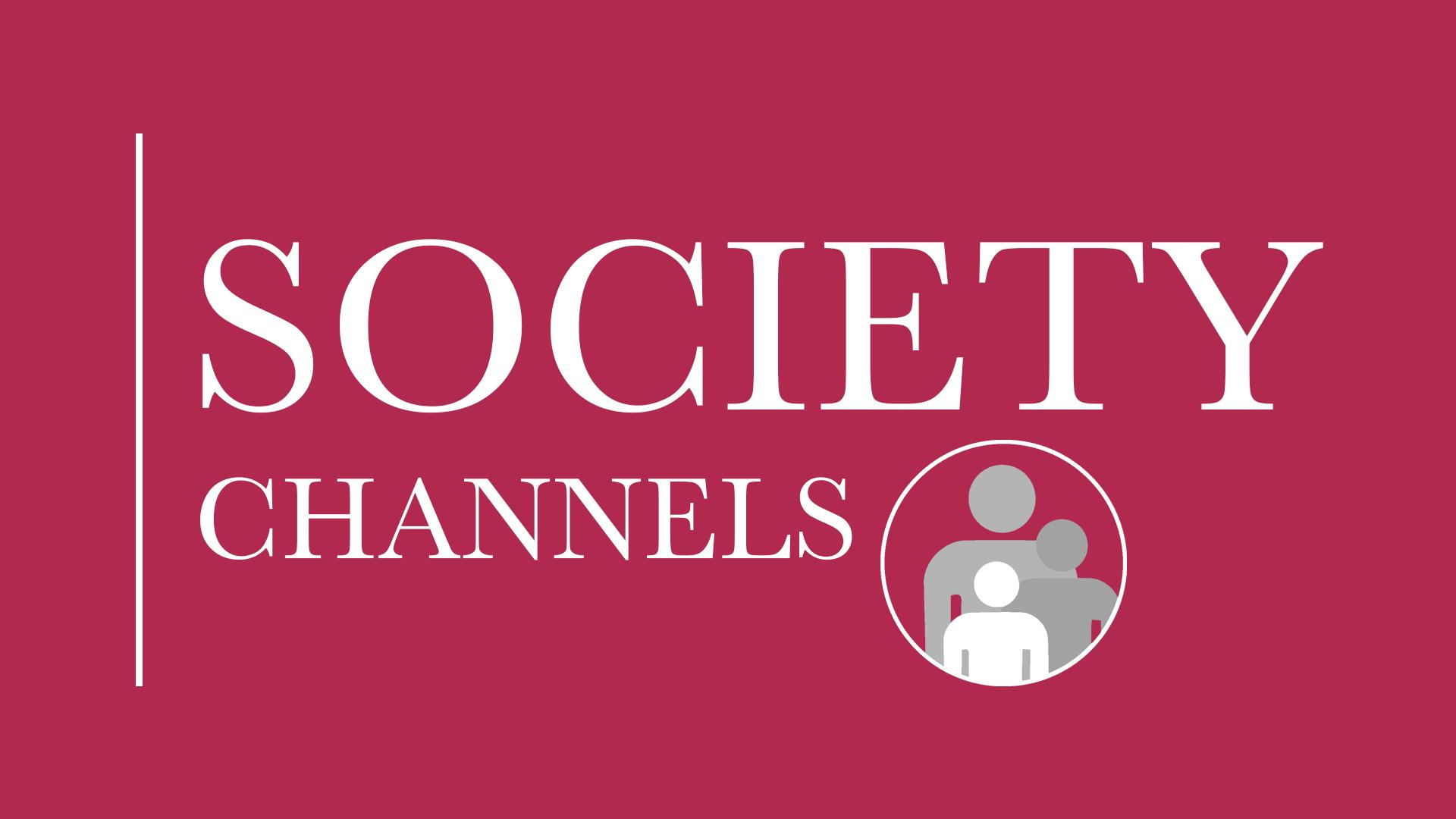 Society Channels thumbnail