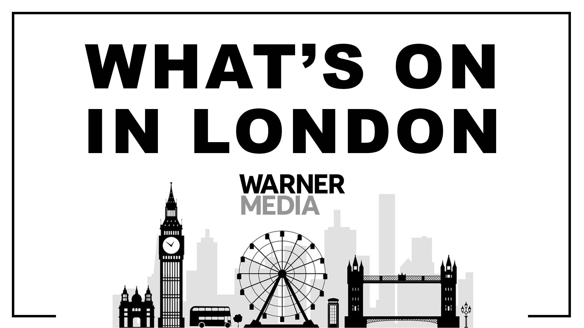 Whats on in London Channels thumbnail