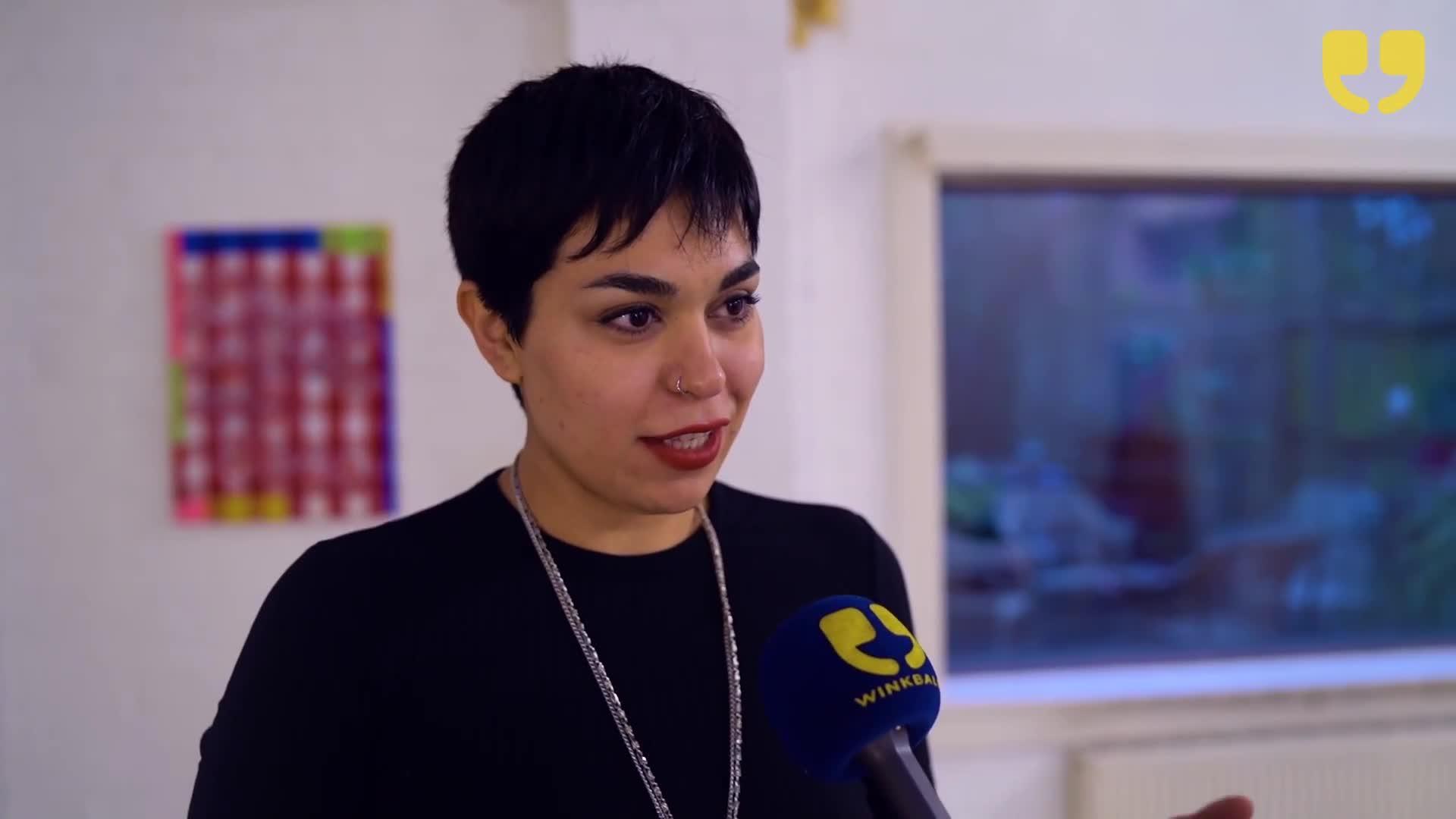 Niloofar Taatizadeh