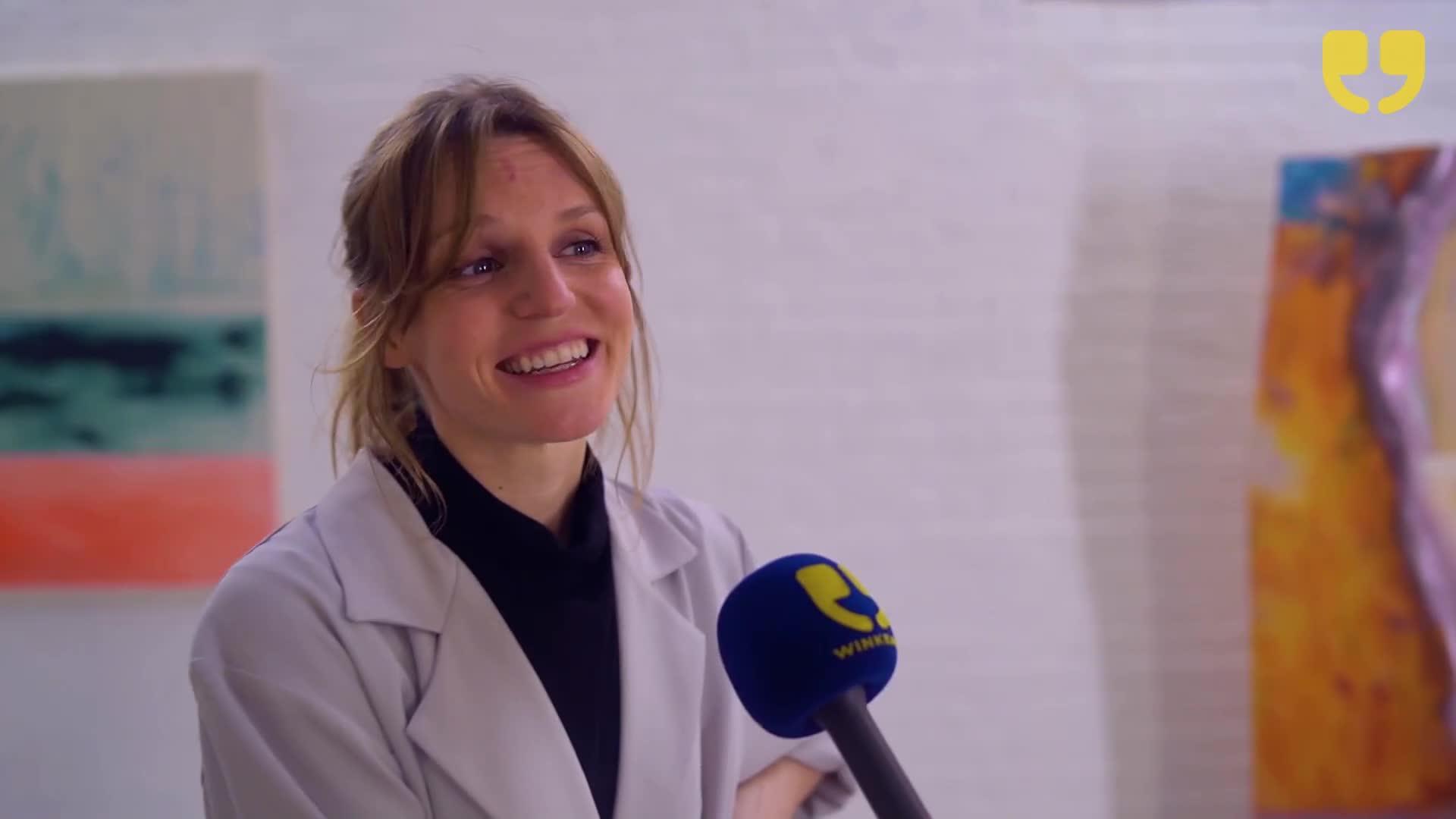 Carla Benzing