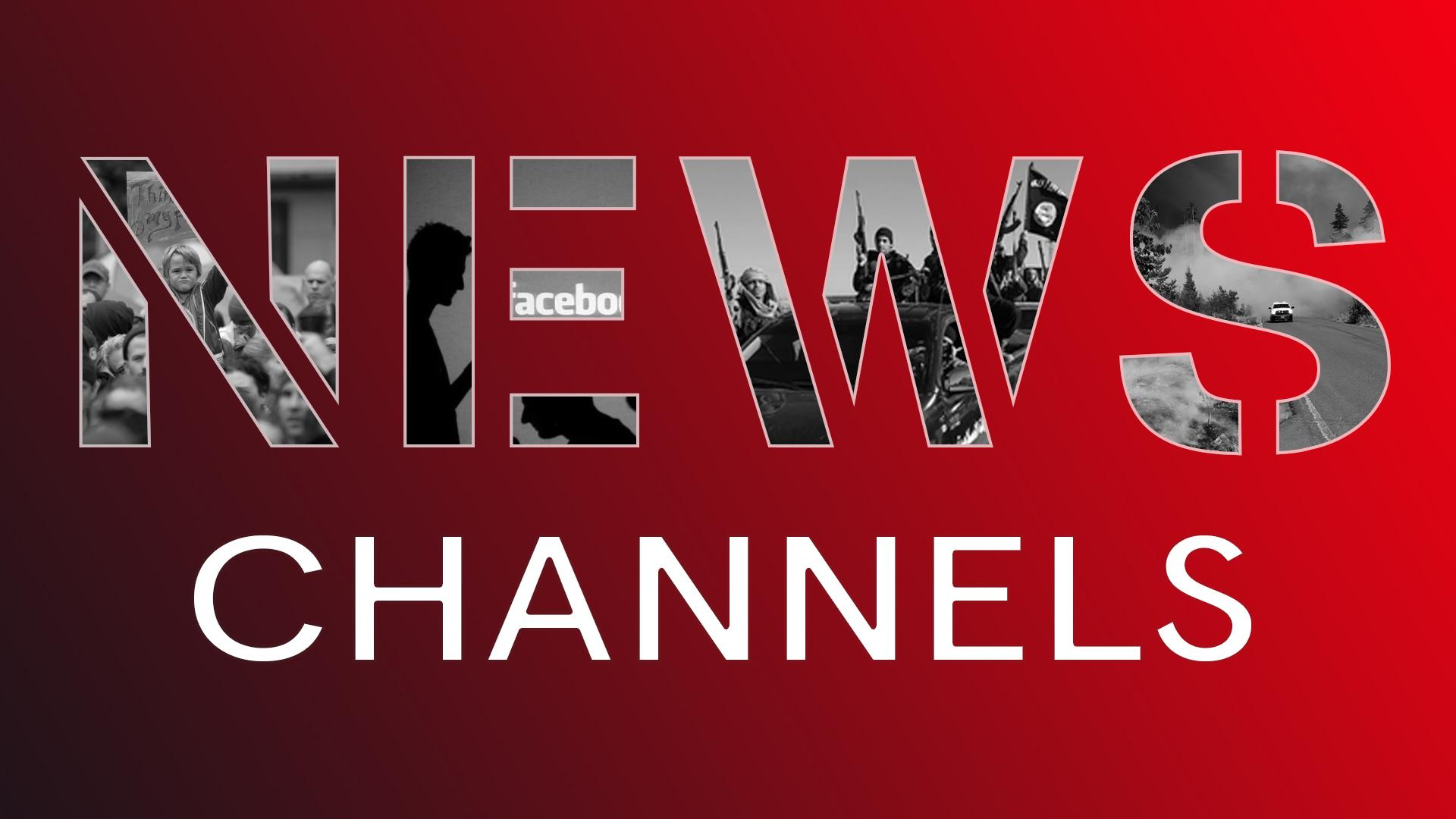 Latest News Channels thumbnail