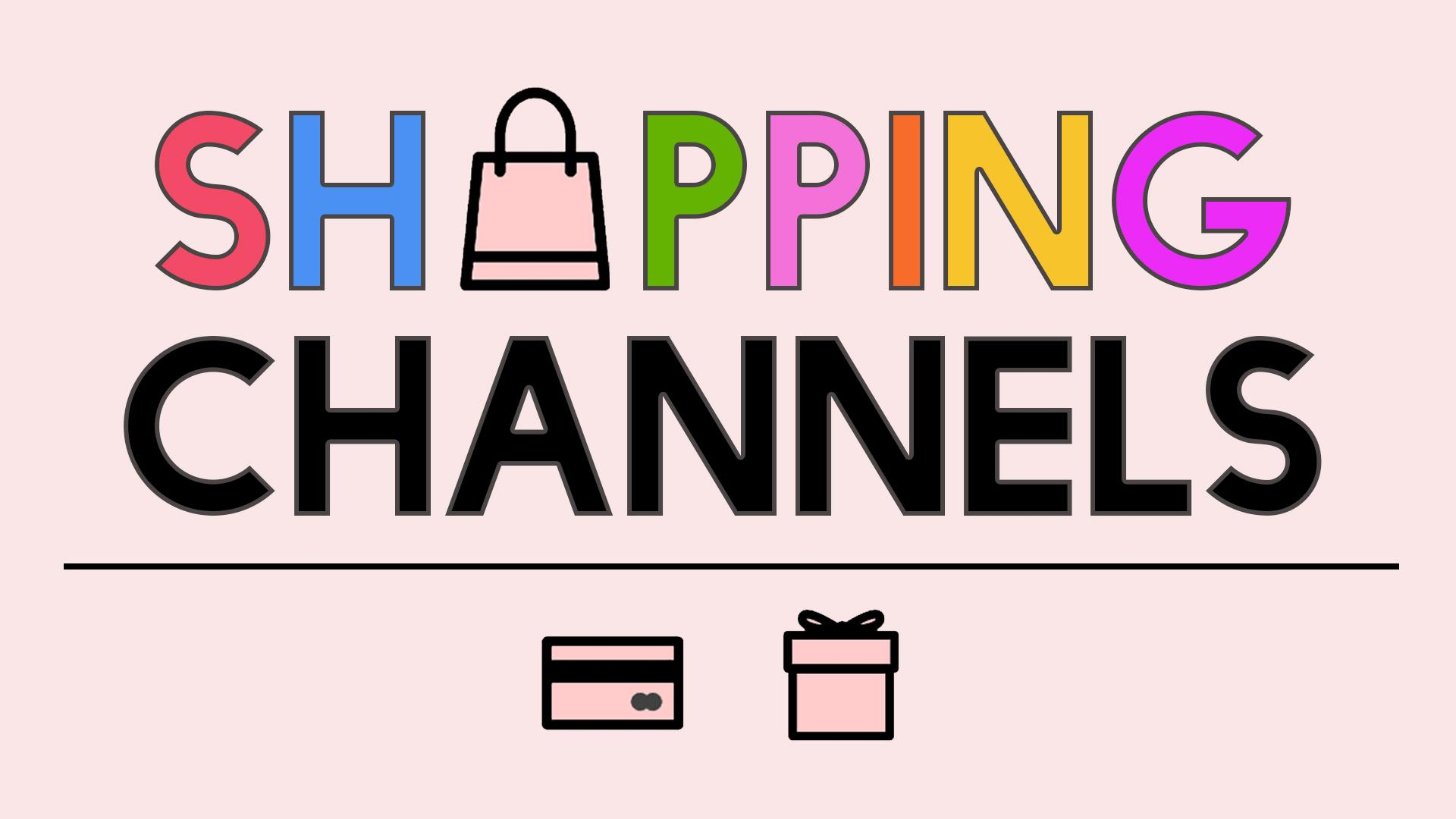Shopping Channels thumbnail