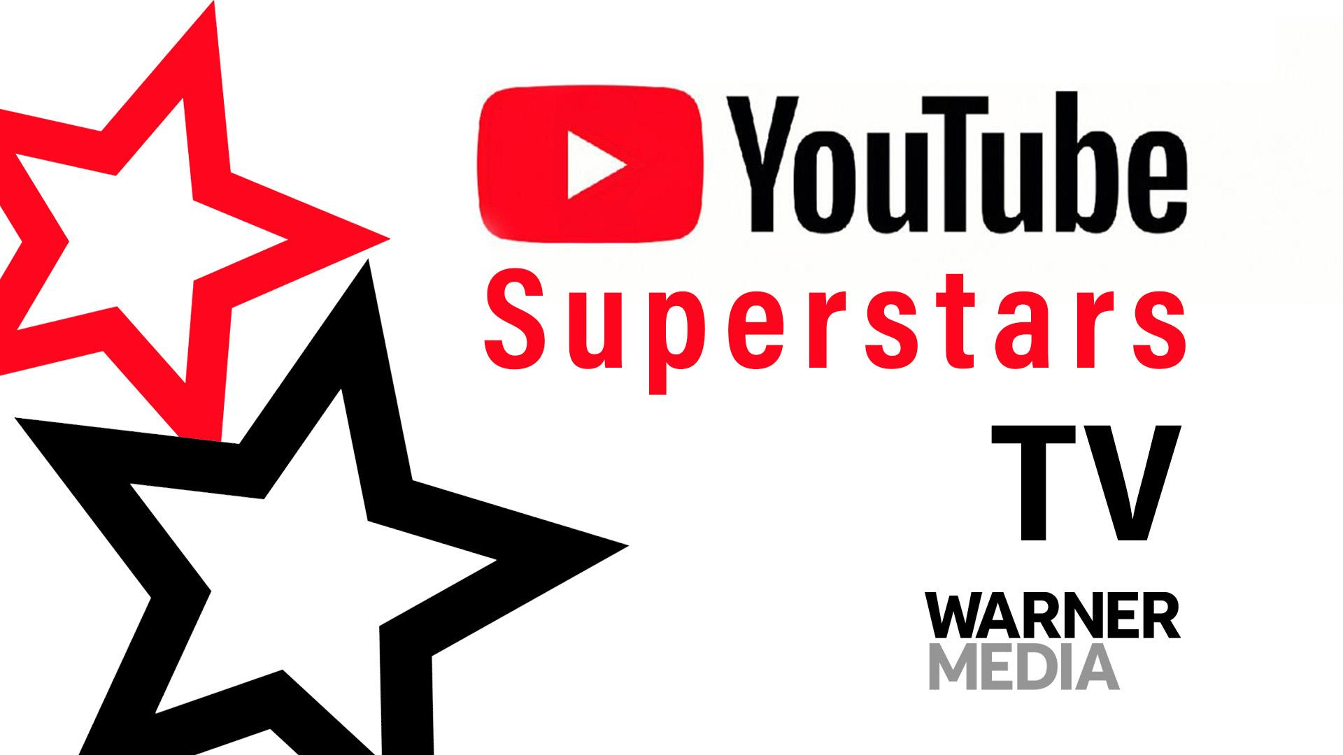 YouTube Superstars thumbnail