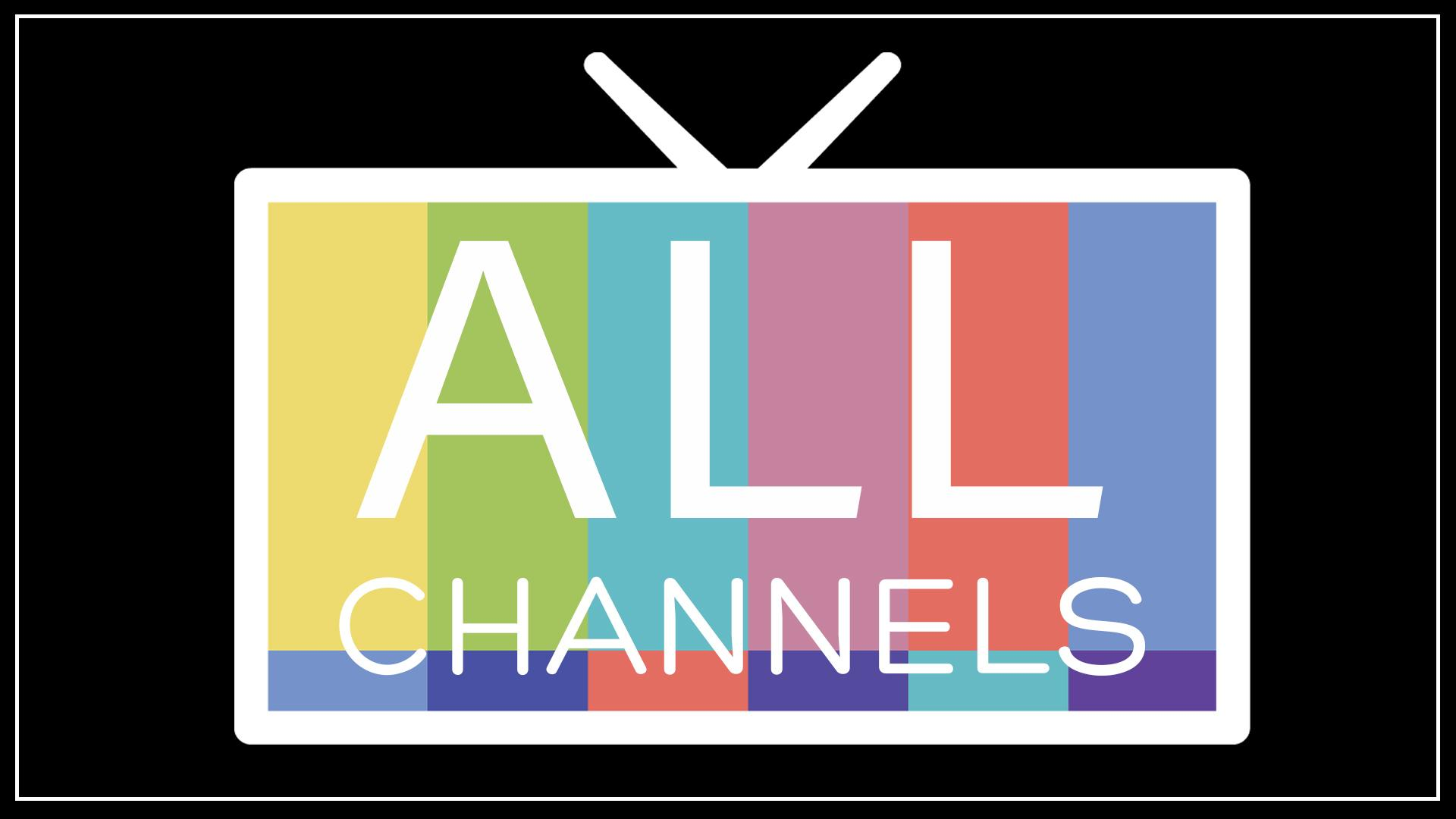All Channels thumbnail