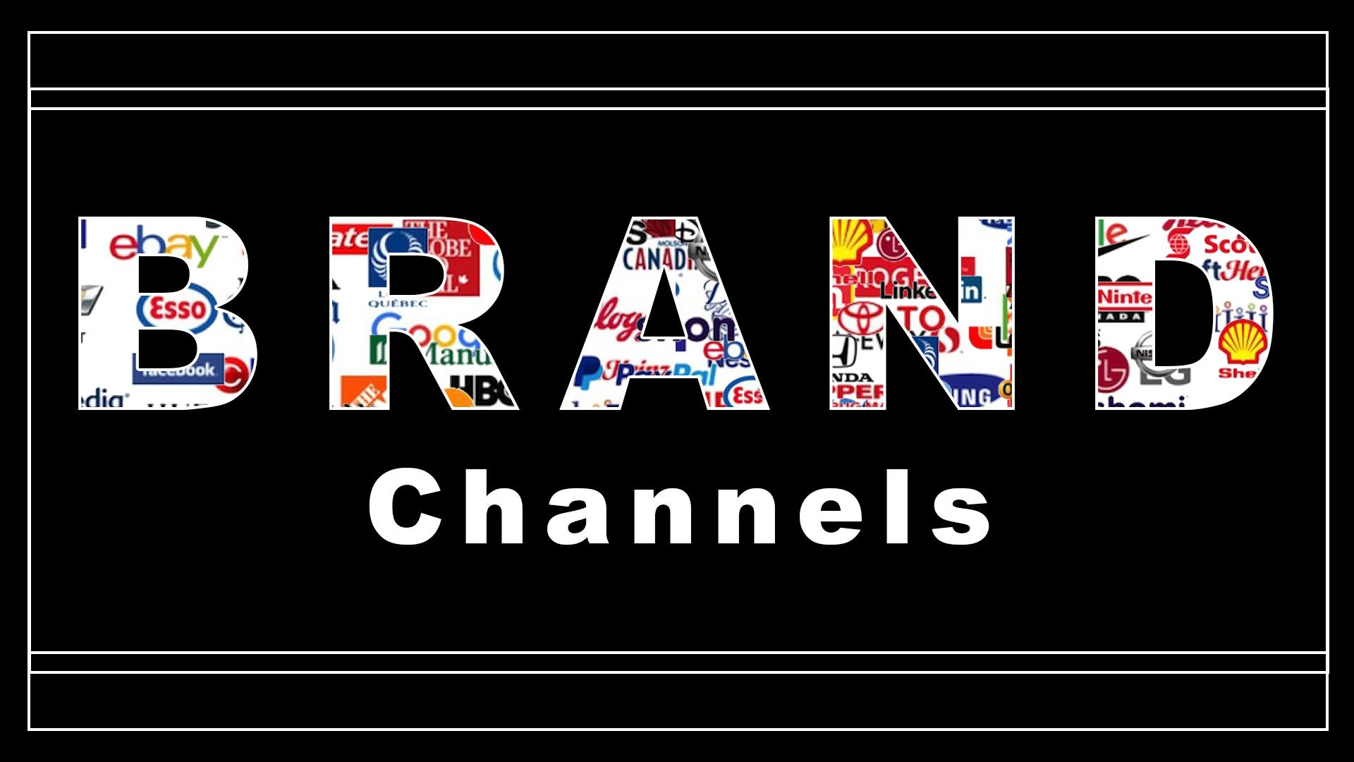 Brand Channels thumbnail