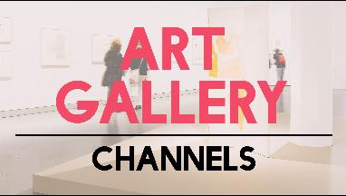 Art Gallery Channels thumbnail