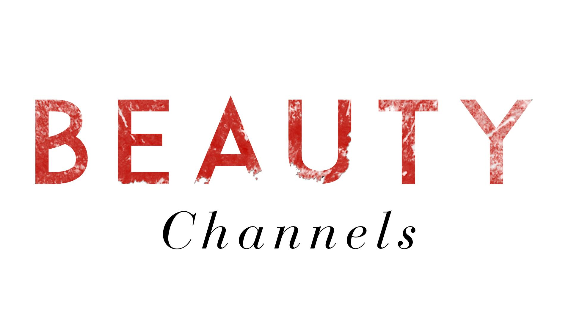 Beauty Channels thumbnail