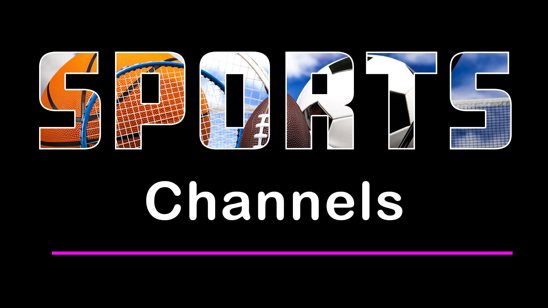 Sports Channels thumbnail