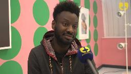 Afrosa Omorogbe