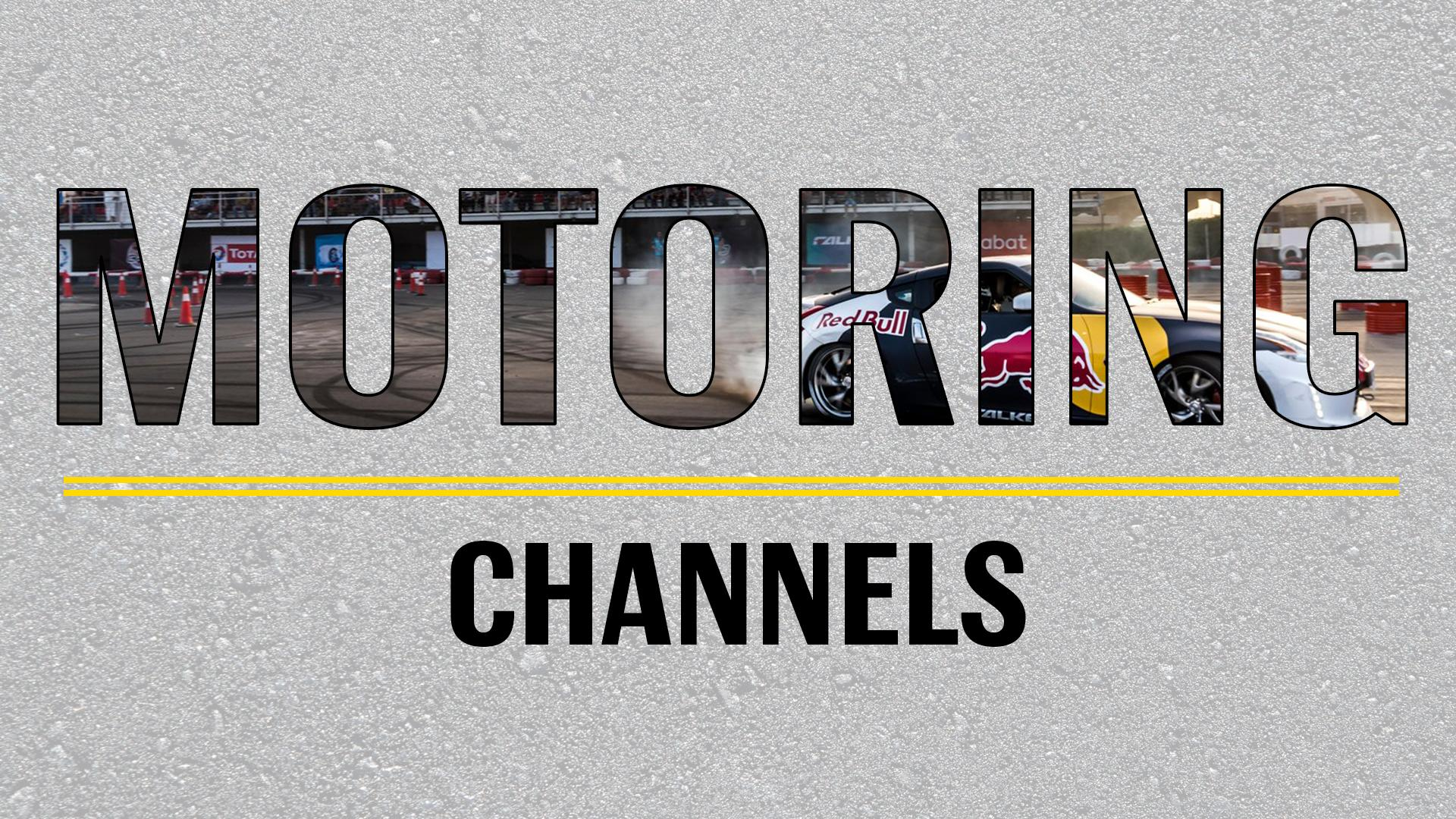 Motoring Channels Channels thumbnail