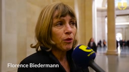 Florence Biedermann