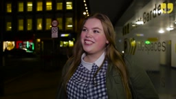 April Catherine Rose at School of Rock the Musical